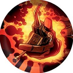 Icon for Devourer of Worlds
