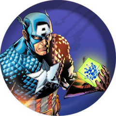 Icon for Cosmic Advantage
