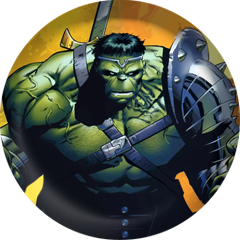 Icon for The World Breaker's Vengeance