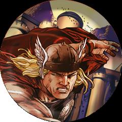 Icon for Eternal Enemies Of Asgard