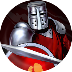 Icon for Robber knights without loot