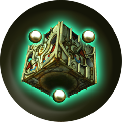 Icon for Cube of mysteries