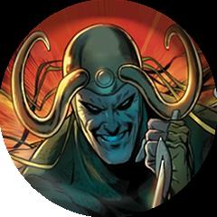 Icon for Loki
