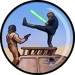 Icon for Your skills are complete