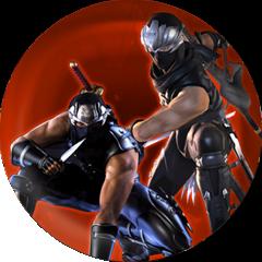 Icon for Master ninja