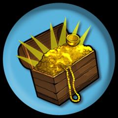 Icon for Treasure Hunter