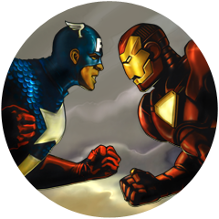 Icon for Unbreakable