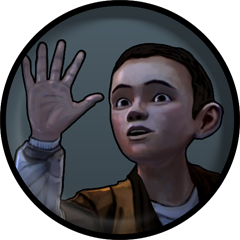 Icon for High five
