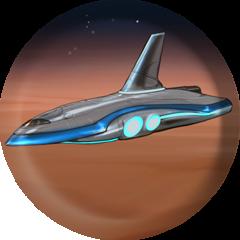 Icon for Shuttle Aviator