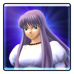 Icon for Saori Resgatada