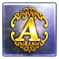 Icon for O Guerreiro Inabalável