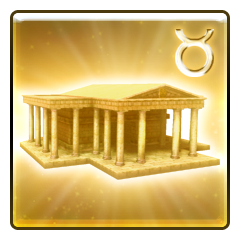 Icon for Aldebaran, o Touro de Ouro