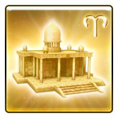 Icon for Batalha das 12 Casas de Ouro