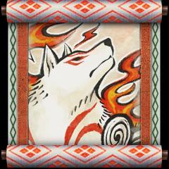 Resultado de imagem para okami top dog