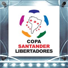 Icon for Copa Santander Libertadores Win