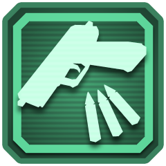 Icon for I'm Your Huckleberry