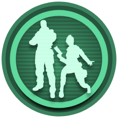 Icon for Buddy System