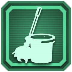 Icon for We're Gonna Need a Mop