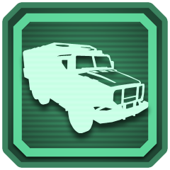 Icon for Keep on Truckin'