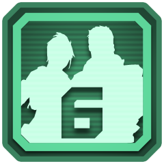 Icon for Unstoppable