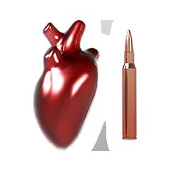 Icon for Heartbreaker