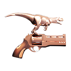 Icon for Pistol Mastery