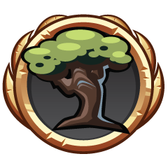 Icon for Sanctuary Forest