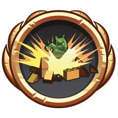 Icon for Trap Cracker