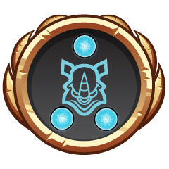 Icon for Secret of the Triple CHI