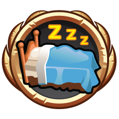 Icon for Nap Time