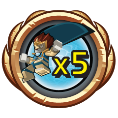 Icon for Leaps and Bounds