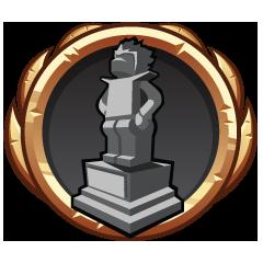 Icon for Triple CHI legend