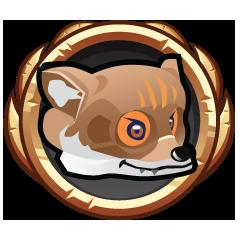 Icon for Ferocious Fox