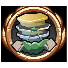 Icon for Spiral Mountain
