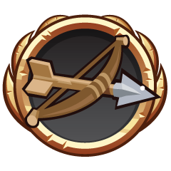Icon for Sharp Shooter