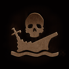 Icon for For tombstone