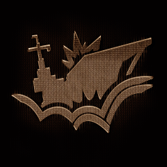 Icon for The fall of a Titan