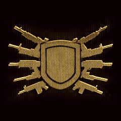 Icon for Full arsenal
