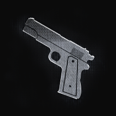 Icon for .45 old school