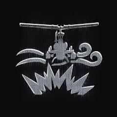 Icon for Blind Bomber