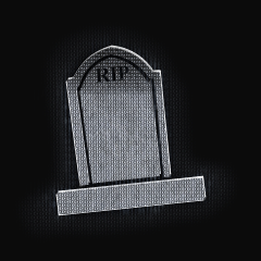 Icon for Tombstone