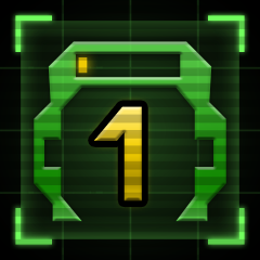 Icon for Valued Resource