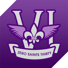Zero Saints Thirty