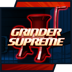 Icon for Grinder Supreme