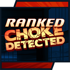 Icon for Choked Out