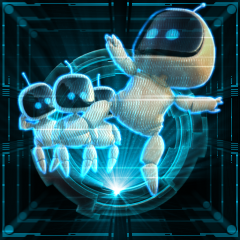 Flight of the Bot
