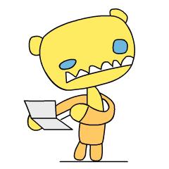 Icon for Dear QT3,
