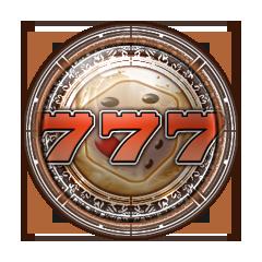 Icon for Gambler's Dream