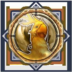 Icon for Chocobo Whisperer
