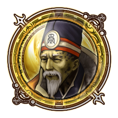 Icon for Founder